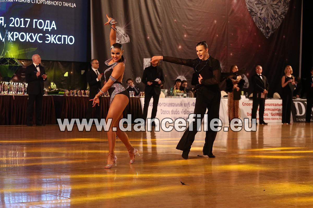 Фестиваль танцы 2017